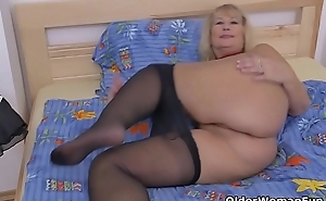 Next door milfs from Europe part 13