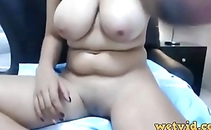 Moist Upstairs Maid - Wetvid.com