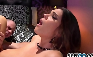 Spizoo - Watch Alison Tyler fucking a big dick, big boobs and big booty