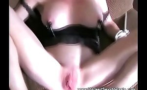 Kinky Fetish Blowjob Games With Granny