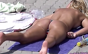 Sexy Bikini Thongs Hot MILFS Video Voyeur