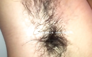 Armpit Fetish - John Armpits Part2 Video1