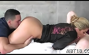 Naughty mother i'_d like to fuck humping going on
