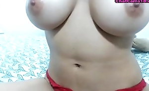 latin cam whore with nice on the level tits